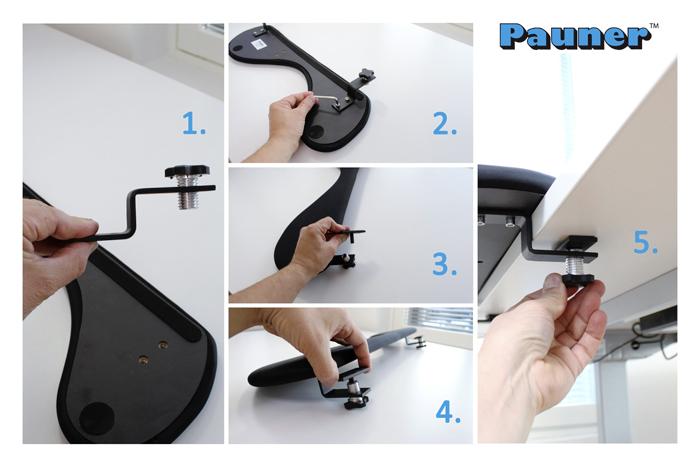ergonomically correct ergonomic workstation