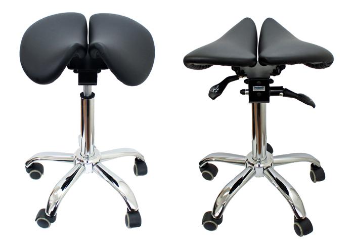 saddle chair gap